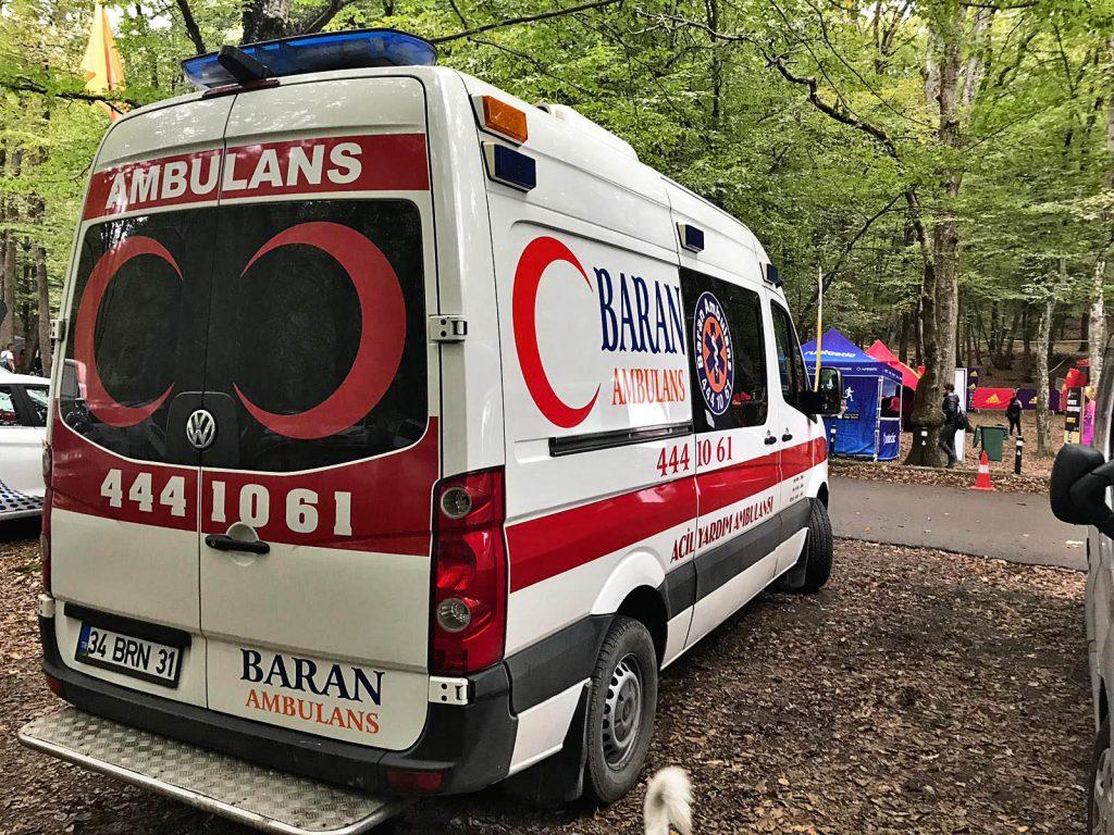ambulans görselleri