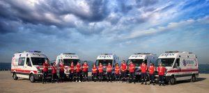 112 ambulans